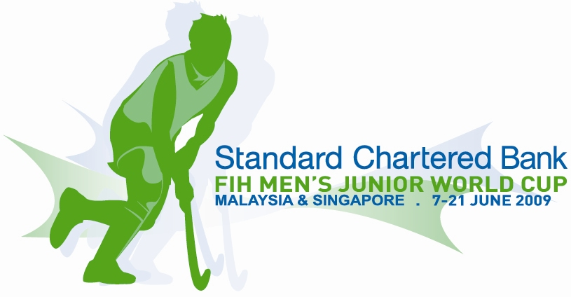 Standard Chartered Bank FIH Junior World Cup (Men)